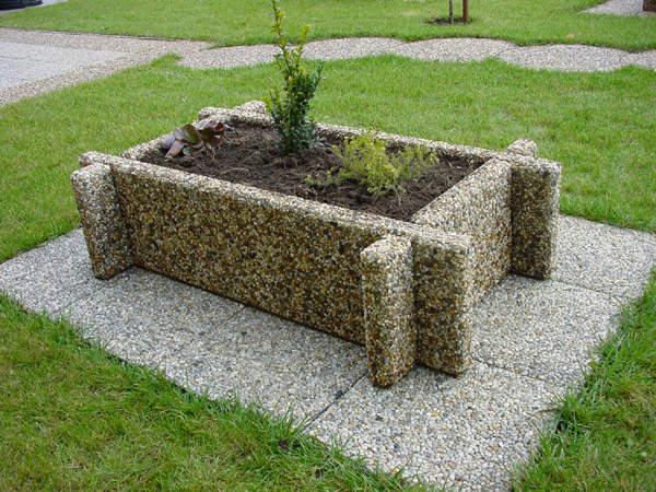 Мытый бетон формы купить смеси бетонные тяжелого бетона бст гост