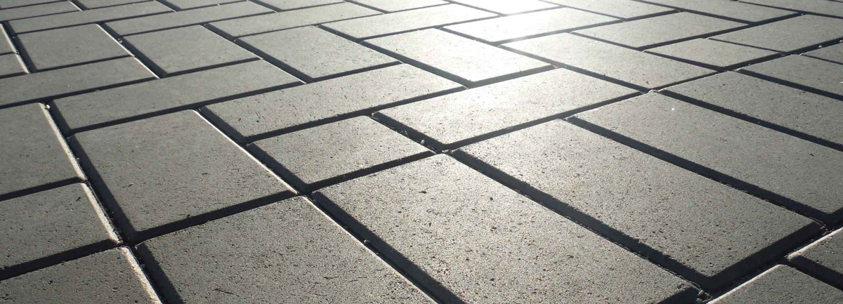 Качественная тротуарная плитка