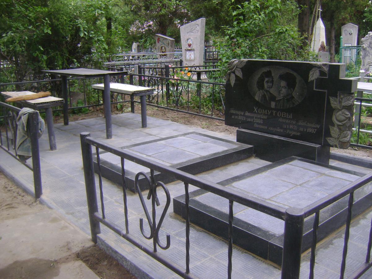 Сколько стоит благоустройство могилы слова скорби на годовщину смерти