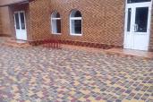 тротуарная плитка Старый город 4.5 Украина